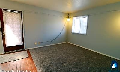 Bedroom, 700 S 17th St, 1