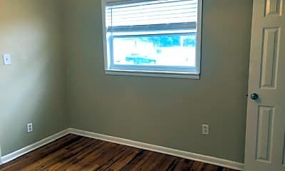 Bedroom, 1505 Hudson St 3, 0