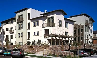 Building, Mission Hills Commons, 0
