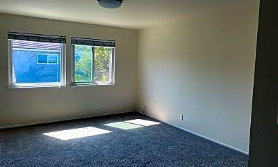 Living Room, 5930 Bollinger Road, 2