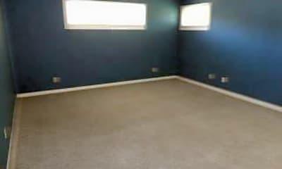 Bedroom, 2416 16th St, 2