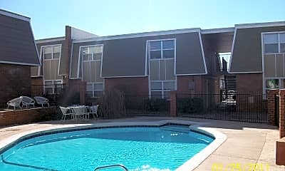 Pool, 1000 NW 88th St, 0