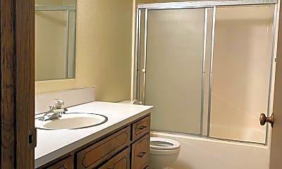 Bathroom, 1163 SE Geary St, 1