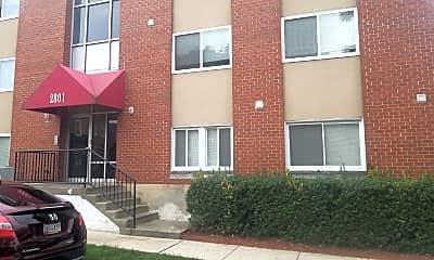 Montpelier's Choice Apartments, 1