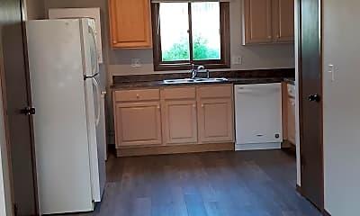 Kitchen, 4881 Tama St SE, 1