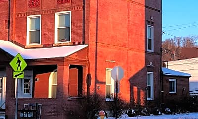 Building, 5171 Penn Ave, 2