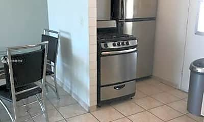 Kitchen, 1300 Lincoln Rd, 1