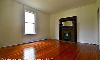 Living Room, 506 Stuart St, 1