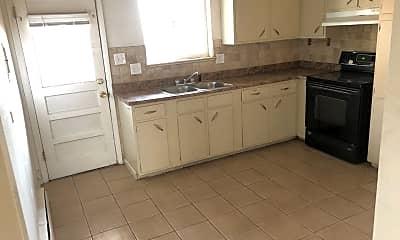 Kitchen, 1015 4th St, 1