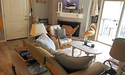 Living Room, 1010 Thurston St, 1