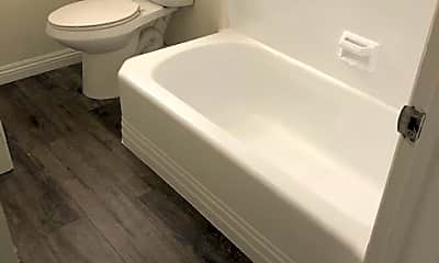 Bathroom, 5712 Corbett St, 2