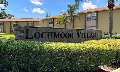Community Signage, 4781 Orange Grove Blvd 7, 0