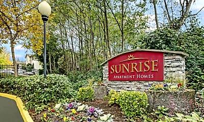 Sunrise Lane, 2
