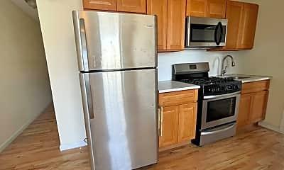 Kitchen, 200 Audubon Ave 55, 0