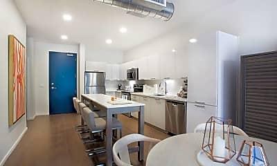 Kitchen, 260 E Rio Salado Pkwy 1063, 1