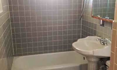 Bathroom, Salem Lane Condos, 2