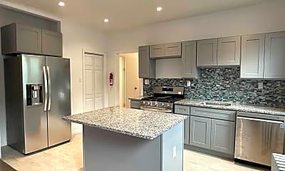 Kitchen, 432 Leslie St, 1