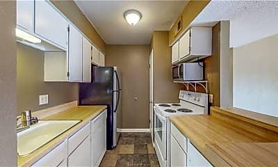 Kitchen, 904 University Oaks Blvd 100, 1