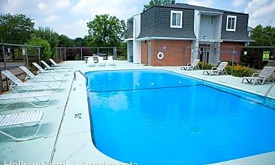 Pool, 6625 N Big Hollow Rd, 1