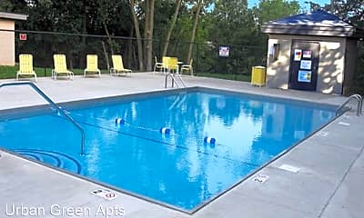 Pool, 7715 Hickman Rd, 0