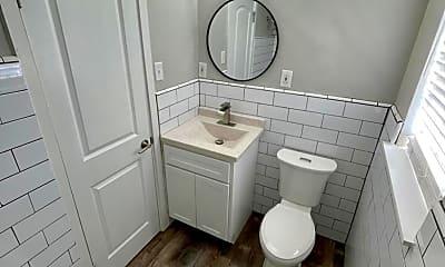 Bathroom, 8930 Cedar Rd, 2