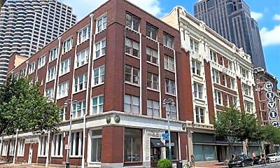 Building, 909 Lafayette St 11, 0