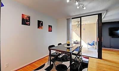 Dining Room, 750 Egret Cir, 1