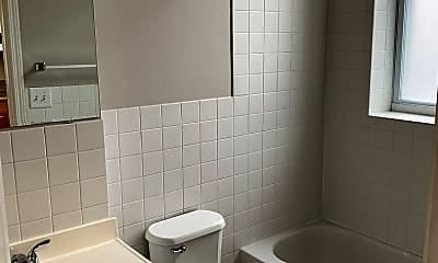 Bathroom, 2249 W 21st St, 0