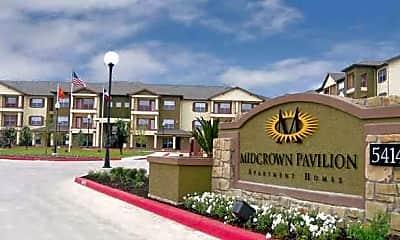 Midcrowne Senior Pavillion, 2