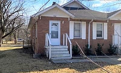 Building, 8763 E 46th St, 0