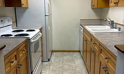 Kitchen, 1131 N 92nd St, 1