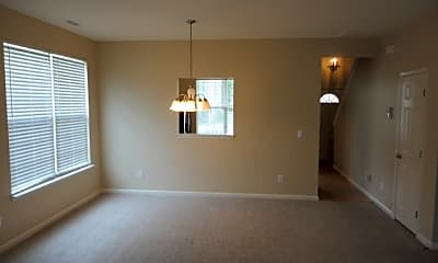 Living Room, 12404 Kendall Ridge Court, 1