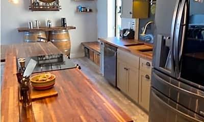 Kitchen, 1 Gold St, 0
