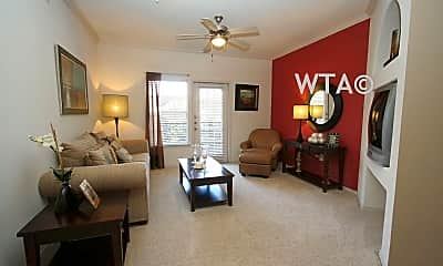 Living Room, 9807 North Fm 620, 1