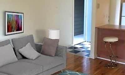 Living Room, 4050 SE Gladstone St, 0