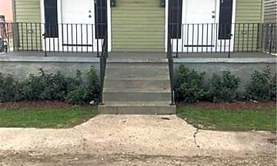 Building, 4802 Calliope St, 0