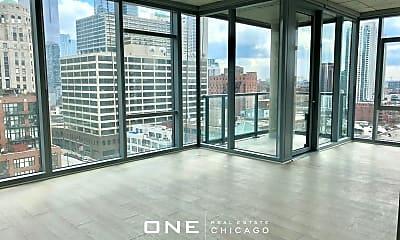 Patio / Deck, 316 W Illinois St, 1