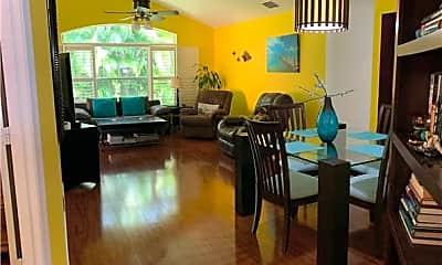 Dining Room, 5185 Elpine Way, 1