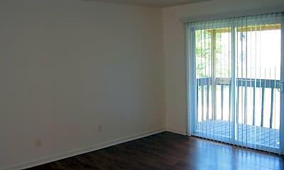 Living Room, Thomas Ridge Apartments, 0