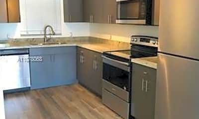 Kitchen, 1939 Jefferson St 202, 0