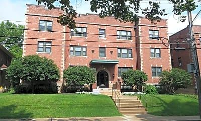 Washington Arms Apartments, 0