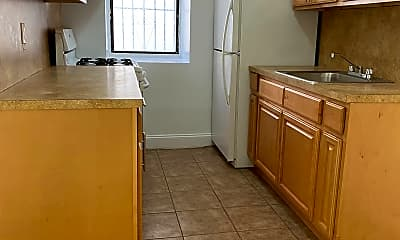 Kitchen, 90 Convent Ave 1-B, 0