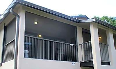 Patio / Deck, 4026 Angel Oak Ct Apt 202, 0
