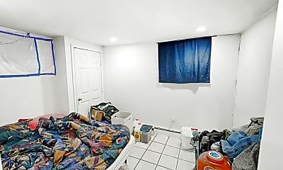 Living Room, 16 Alcott Street, Unit 1,, 2