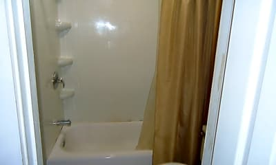 Bathroom, 2263 N 4th St, 2
