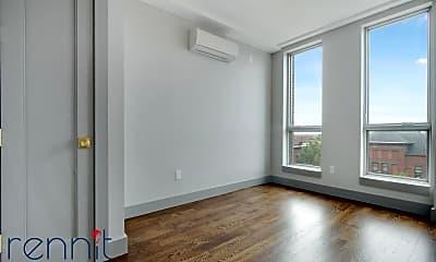 Bedroom, 2527 Church Ave, 1