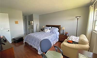 Bedroom, 12950 SW 13th St 302D, 1