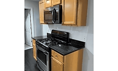 Kitchen, 41 Harbor St, 1