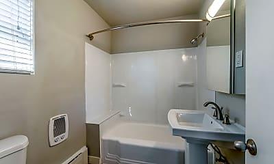 Bathroom, 295 3rd Street, 1