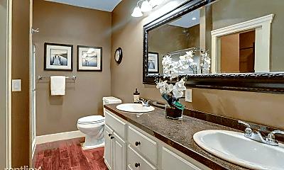Bathroom, 4505 Summerlinn Way, 2
